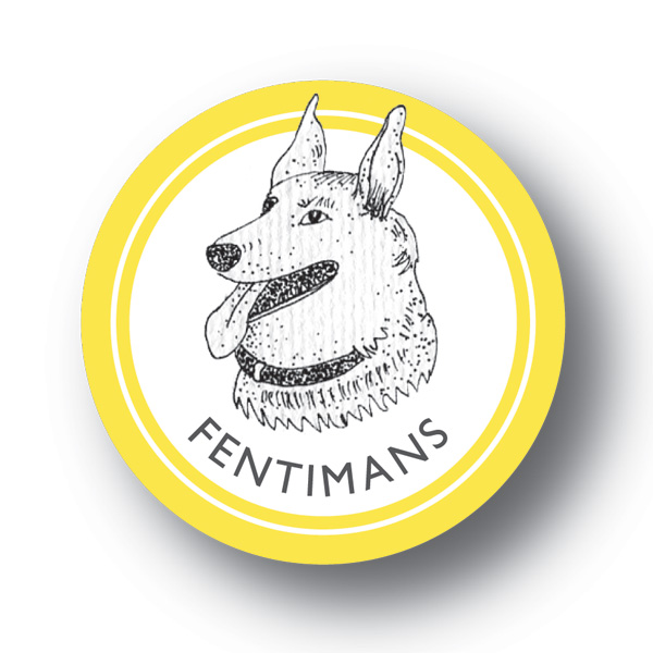 Fentimans Logo